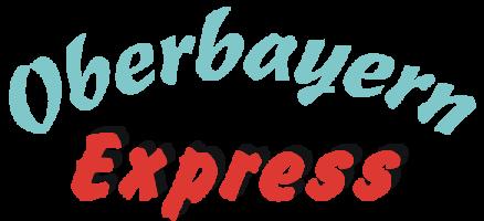 Oberbayern-Express